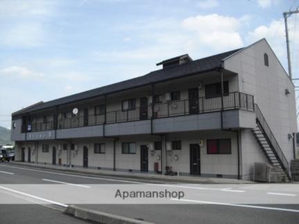 紀伊内原駅 4.1万円