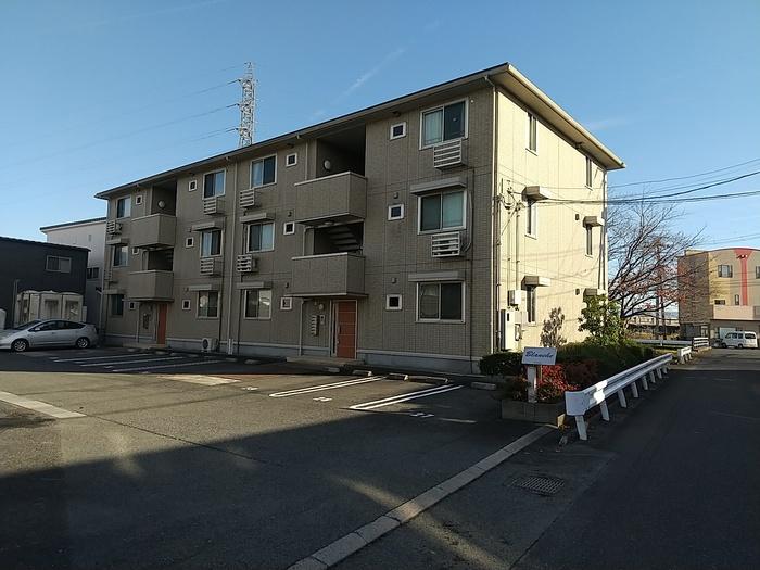 鳥取県鳥取市安長