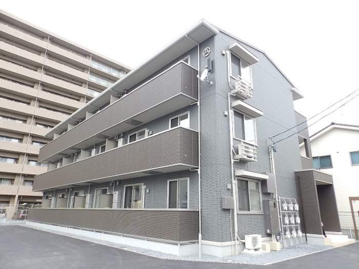 鳥取県鳥取市行徳1丁目
