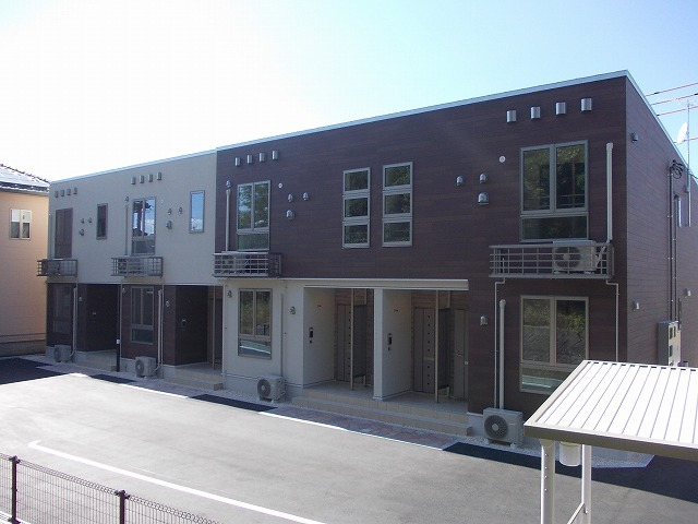 鳥取県鳥取市賀露町西3丁目
