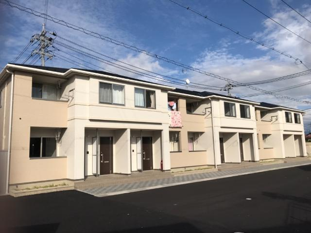 鳥取県鳥取市桂見
