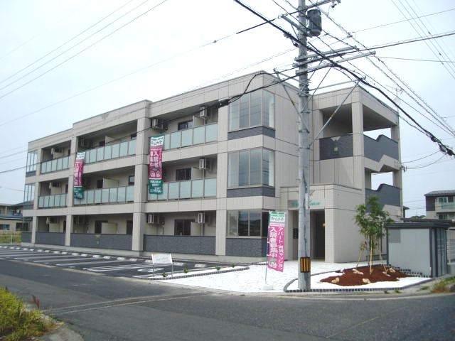 鳥取県鳥取市南安長2丁目