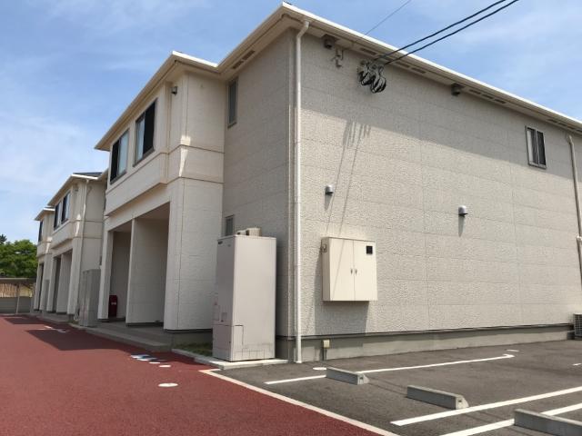 鳥取県鳥取市浜坂6丁目
