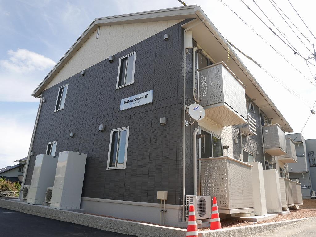 鳥取県鳥取市布勢