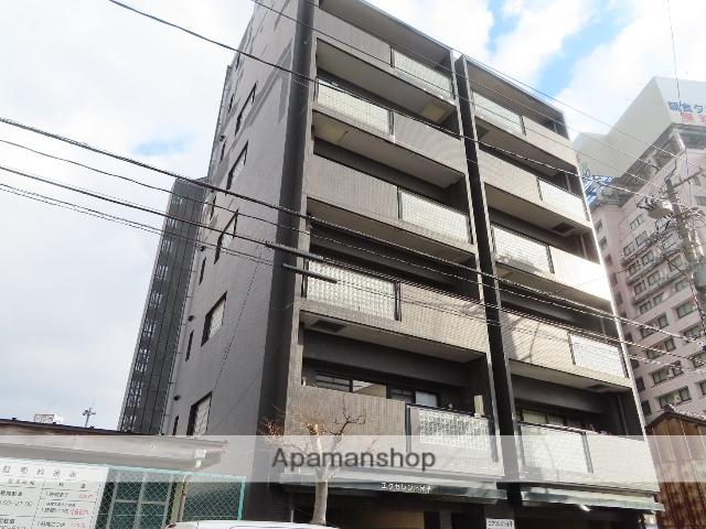 鳥取県米子市万能町