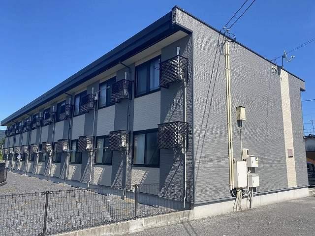 鳥取県境港市福定町