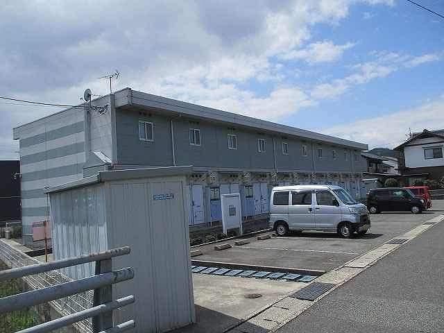 鳥取県倉吉市天神町