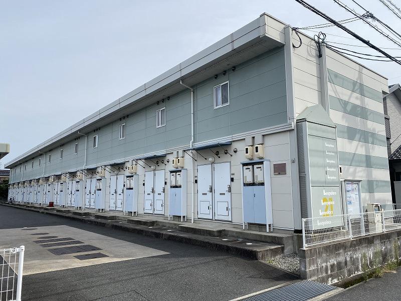 鳥取県米子市西福原5丁目