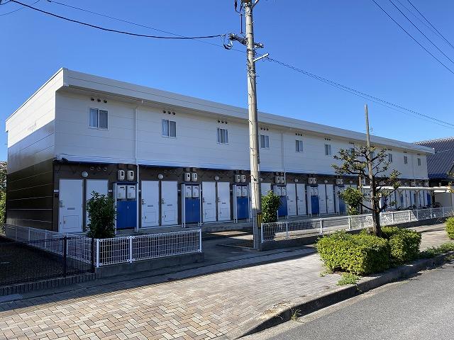 鳥取県境港市米川町