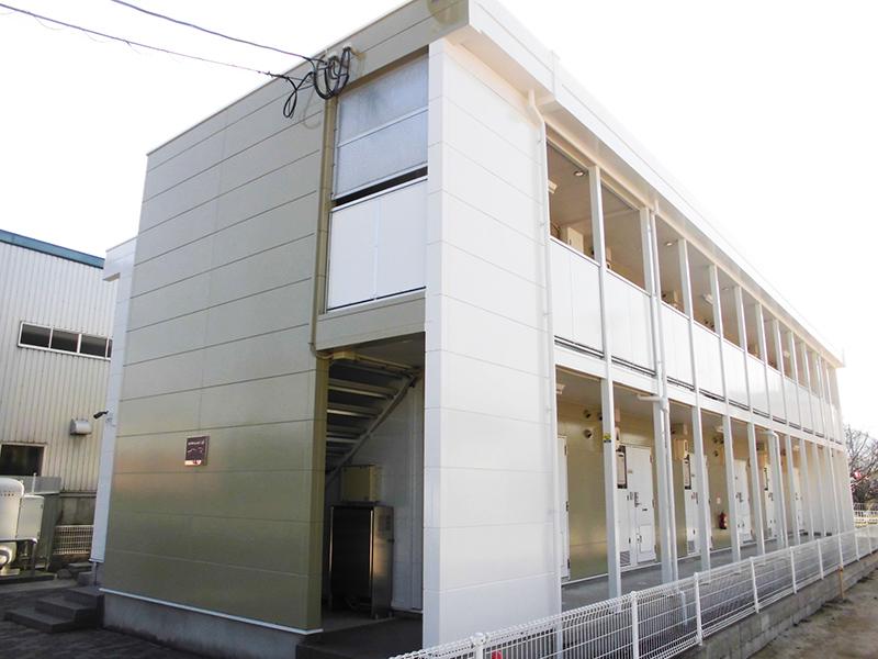 鳥取県倉吉市下田中町