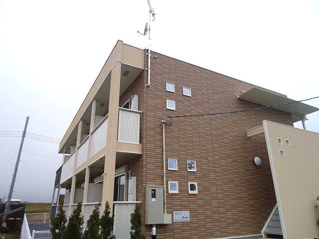 鳥取県倉吉市河北町