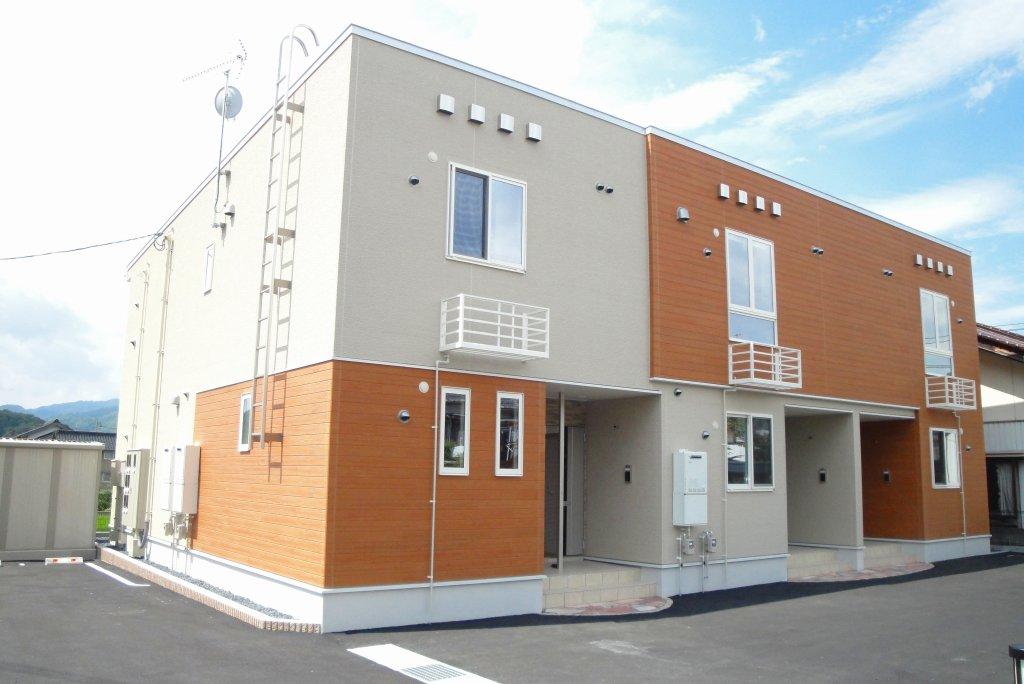 鳥取県倉吉市八屋