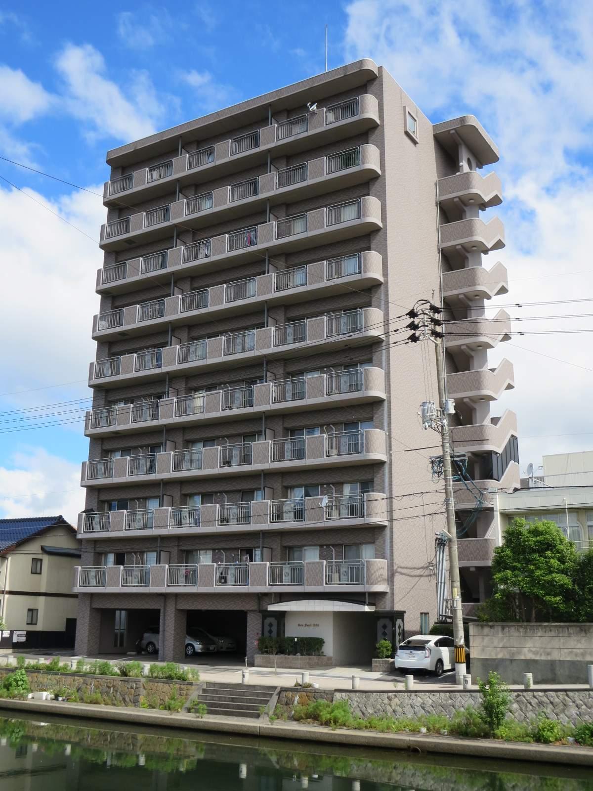 新着賃貸1:島根県松江市大正町の新着賃貸物件