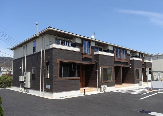 鳥取県境港市外江町