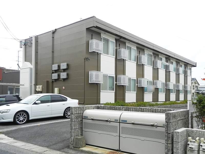 島根県松江市雑賀町