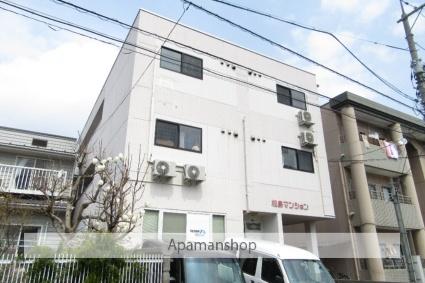 松島マンション[301号室]の外観
