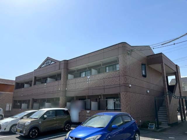岡山県岡山市南区植松