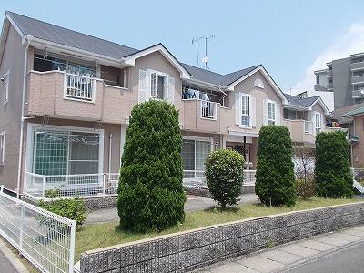 岡山県岡山市中区原尾島