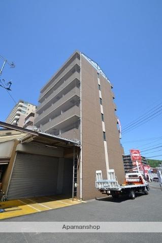 入江第2ビル[406号室]の外観