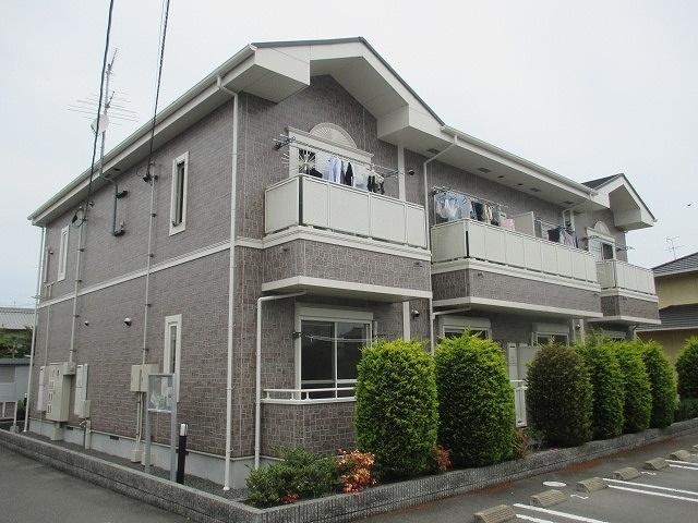 岡山県岡山市中区倉田