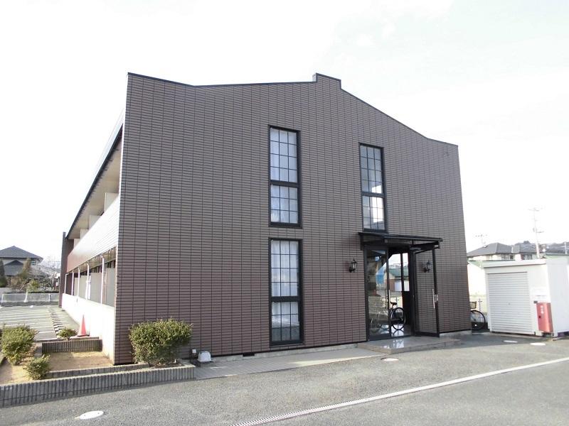 岡山県岡山市東区松新町