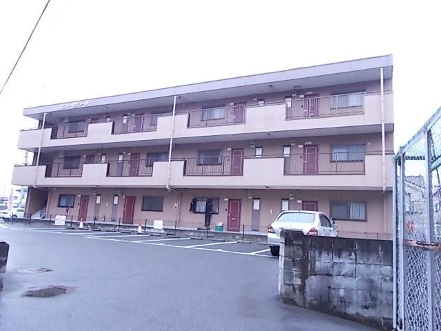 岡山県岡山市東区西大寺中野