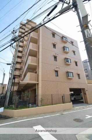 ライオンズマンション倉敷幸町[13階]の外観