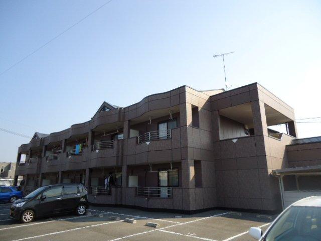 岡山県倉敷市八王寺町
