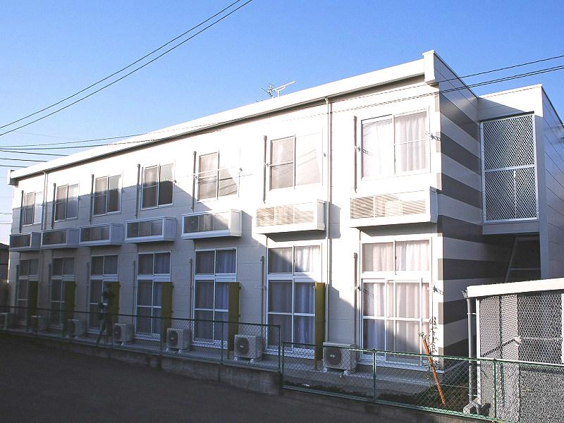 岡山県倉敷市西阿知町新田