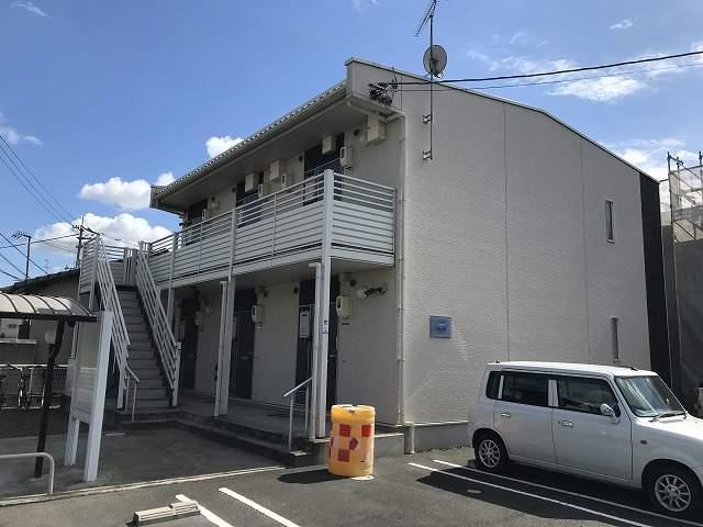 岡山県倉敷市四十瀬
