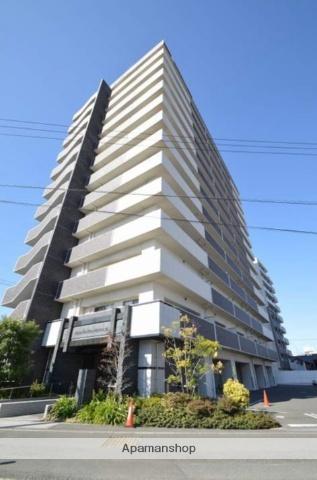 アルファライフ倉敷駅西[8階]の外観