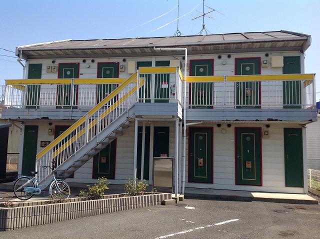 岡山県倉敷市川入