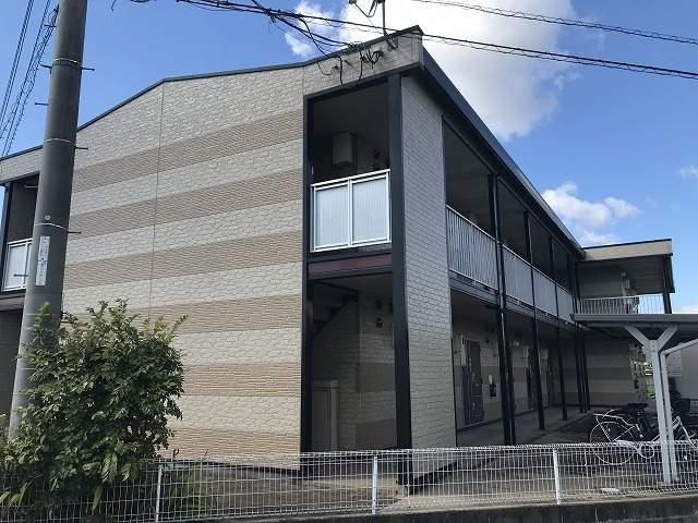 岡山県倉敷市西富井