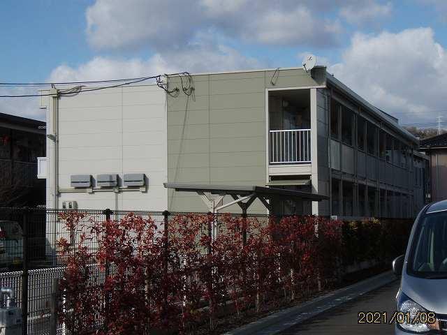 岡山県倉敷市連島中央3丁目