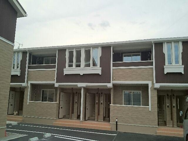 岡山県倉敷市中島