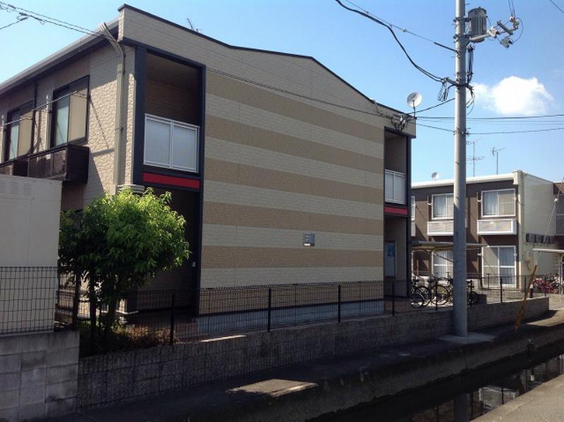 岡山県倉敷市中庄