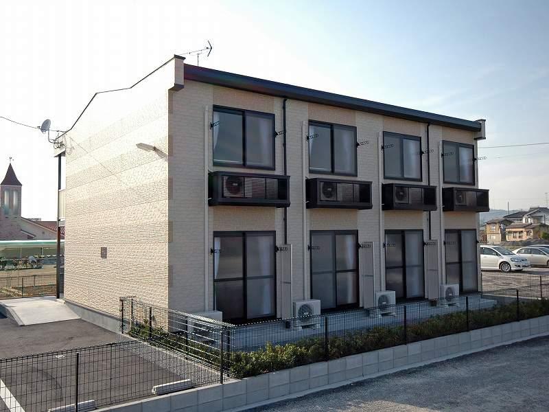 岡山県総社市真壁