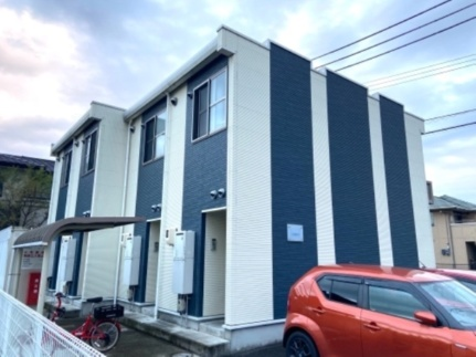 レオネクストパールカクテル[1階]の外観