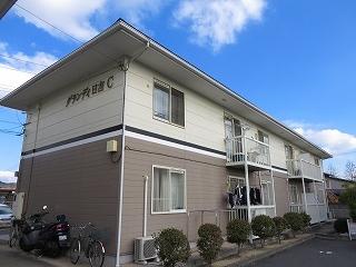 岡山県倉敷市日吉町