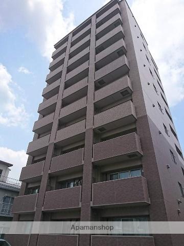 ルミエール岡山駅西口[503号室]の外観