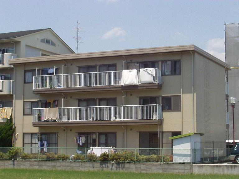 岡山県岡山市北区下中野