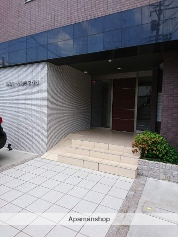 ルミエール岡山駅西口[605号室]の外観
