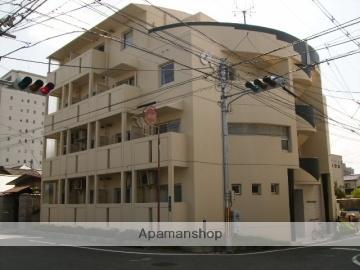 アルファ清心町Ⅰ[303号室]の外観