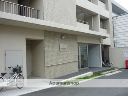 LAB LA CORE新屋敷[601号室]の外観