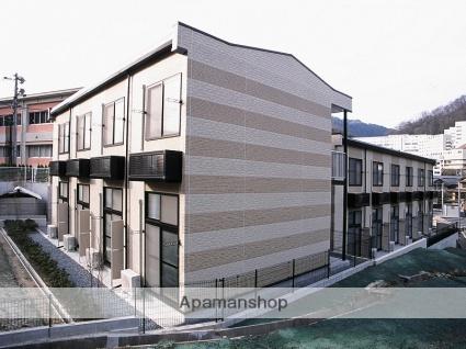 レオパレスOOMAE[2階]の外観