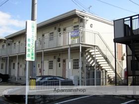 サンライフ倉敷C棟[202号室]の外観