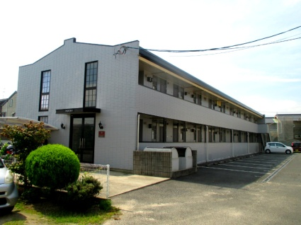 岡山県倉敷市西岡