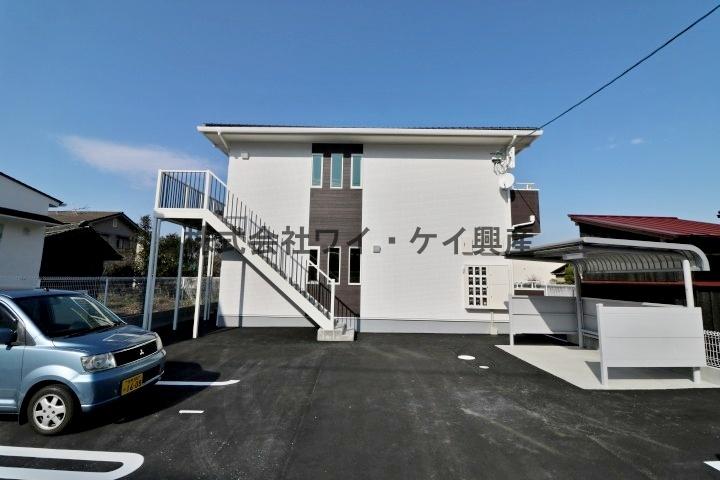 岡山県倉敷市吉岡