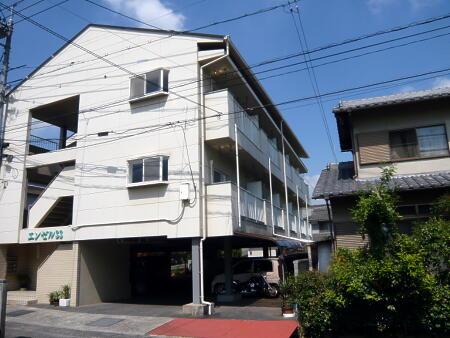 岡山県倉敷市生坂