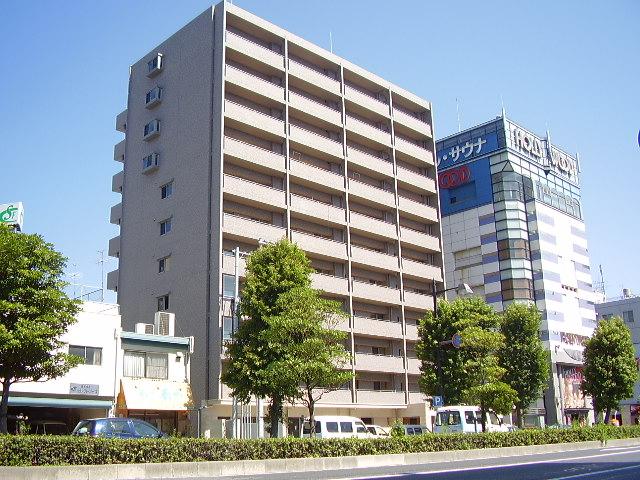 岡山県岡山市北区中央町